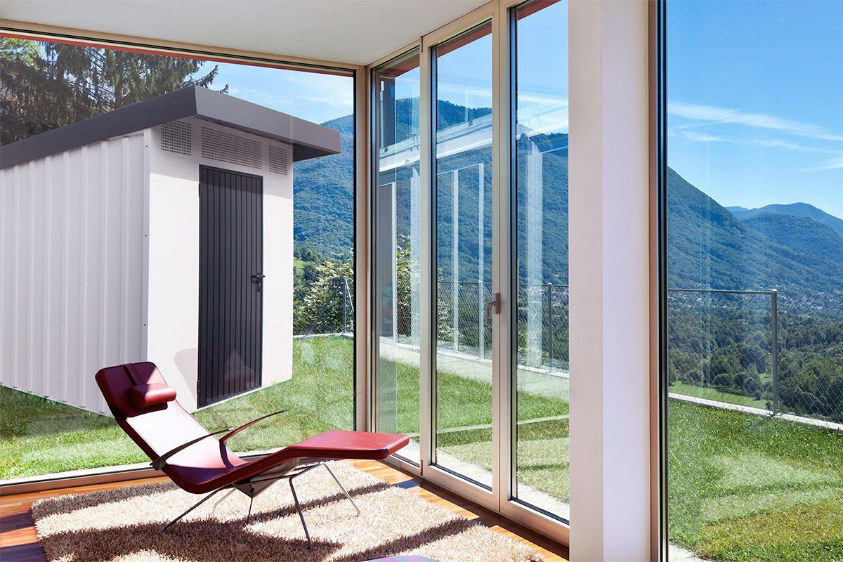 ger tehaus metall uninorm technic ag. Black Bedroom Furniture Sets. Home Design Ideas